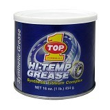 TOP ONE Hi-Temp Grease 454 gram - Cairan Pelumas Serbaguna