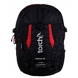 TORCH Athlone 1.9 - Black Red (Merchant) - Notebook Backpack