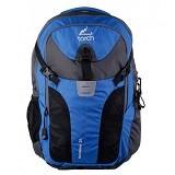 TORCH Bordeaux 2.9 - Dark Grey Blue (Merchant) - Notebook Backpack