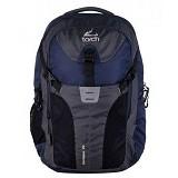TORCH Bordeaux 2.9 - Navy Grey (Merchant) - Notebook Backpack