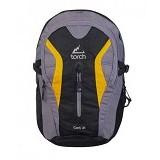 TORCH Cork 2.1 - Black Yellow (Merchant) - Notebook Backpack