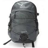 TORCH Helsinki 1.9 - Black Dark Grey (Merchant) - Notebook Backpack