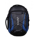TORCH Moscow 3.5 - Black Blue (Merchant) - Notebook Backpack