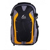 TORCH Normandy 2.9 - Black Yellow (Merchant) - Notebook Backpack