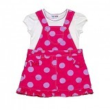 TORIO Summer Travel Dungaree Size 12M - Jumper Bepergian/Pesta Bayi dan Anak