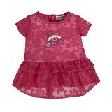 TORIO Summer Travel Long Top Size 24M - Dress Bepergian/Pesta Bayi dan Anak