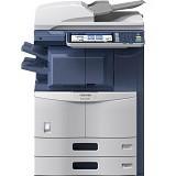 TOSHIBA ℮-STUDIO [307SE] (Merchant) - Mesin Fotocopy Hitam Putih / Bw