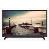 TOSHIBA 40 Inch Pro Theatre Series TV LED [40L1600] - Televisi / Tv 32 Inch - 40 Inch