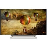 TOSHIBA 50 Inch Android Series TV LED [50L5500]