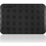 TOSHIBA Canvio Ready 3.0 Portable Hard Drive 1TB - Black (Merchant) - Hard Disk External 2.5 Inch
