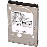 TOSHIBA HDD Notebook Toshiba 2.5 Inch 1TB - Hdd Internal Sata 2.5 Inch