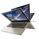 TOSHIBA Satellite L55W-C5258 - Satin Gold (Merchant) - Notebook / Laptop Consumer Intel Core I5