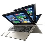 TOSHIBA Satellite P55W-C5314 - Satin Gold (Merchant) - Notebook / Laptop Consumer Intel Core I7