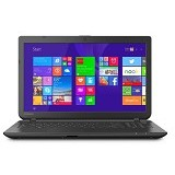 TOSHIBA Satellite C55-B5300 - Black (Merchant) - Notebook / Laptop Consumer Intel Celeron