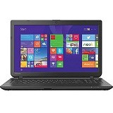 TOSHIBA Satellite C55 C2058 Non Windows - Black (Merchant) - Notebook / Laptop Consumer Intel Core I7