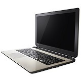 TOSHIBA Satellite C55 (Core i7-6500U) - Silver (Merchant) - Notebook / Laptop Consumer Intel Core I7