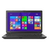 TOSHIBA Satellite C55D (AMD A4) - Black (Merchant)