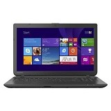 TOSHIBA Satellite C55T B5224 - Black (Merchant) - Notebook / Laptop Consumer Intel Core I3