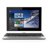 TOSHIBA Satellite Click - Silver(Merchant) - Notebook / Laptop Consumer Intel Quad Core