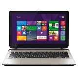 TOSHIBA Satellite L45D-C4202S Non Windows - Satin Gold (Merchant) - Notebook / Laptop Consumer Amd Dual Core