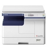 TOSHIBA e-STUDIO [2007] (Merchant) - Mesin Fotocopy Hitam Putih / Bw