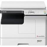 TOSHIBA e-STUDIO 2303 AM - Mesin Fotocopy Hitam Putih / Bw