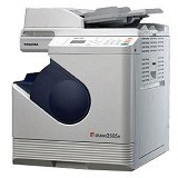 TOSHIBA e-STUDIO 2505H - Mesin Fotocopy Hitam Putih / Bw