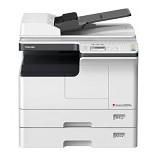 TOSHIBA e-STUDIO 2809 A + RADF - Mesin Fotocopy Hitam Putih / Bw