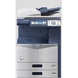 TOSHIBA e-STUDIO 356SE (Merchant) - Mesin Fotocopy Hitam Putih / Bw