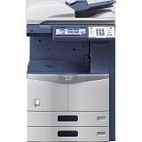 TOSHIBA e-STUDIO 457SE (Merchant) - Mesin Fotocopy Hitam Putih / Bw