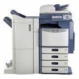 TOSHIBA eSTUDIO 4540C (Merchant) - Mesin Fotocopy Warna