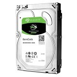 "SEAGATE BarraCuda Internal Hard Disk Drive 3.5"" 1TB (Merchant) - Hdd Internal Sas 3.5 Inch"