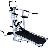 TOTAL FITNESS Treadmill [TL-003] - Treadmill / Running Belt