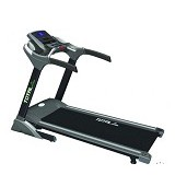 TOTAL FITNESS Treadmill [TL-21] - Treadmill / Running Belt