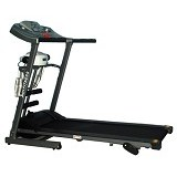 TOTAL FITNESS Treadmill [TL-222C] - Treadmill / Running Belt