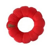 TOTAL PILLOW Support As Seen On TV - Red - Bantal Dekorasi