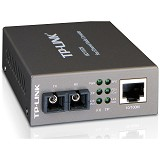TP-LINK MC110CS - Network Converter