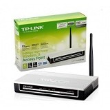TP-LINK Wireless-G Access Point [TL-WA5110G] (Merchant) - Access Point