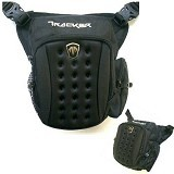TRACKER Tas 2 in 1 Paha/Pinggang [215] (Merchant) - Tas Paha / Travel Hip Bag