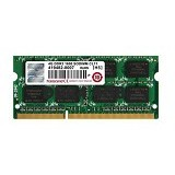 TRANSCEND Memory 4GB DDR3L PC-1600 [TS512MSK64W6H] (Merchant) - Memory So-Dimm Ddr3