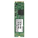 TRANSCEND Memory M2 2280 128GB SATA III [TS128GMTS800] - SSD PCI