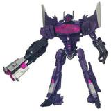 HASBRO Transformers Generations Deluxe Shockwave - Movie and Superheroes