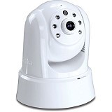 TRENDNET Megapixel HD PoE Day/Night PTZ Network Camera [TV-IP662PI] - IP Camera