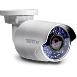 TRENDNET Outdoor 1.3 MP HD WiFi IR Network Camera [TV-IP322WI] - Ip Camera