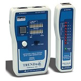 TRENDNET Network Cable Tester [TC-NT2] - Lan Tester