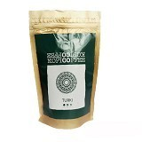 TREOTO KOPICOFFEE Black Coffee Turki 200 gr (Merchant) - Kopi Biji Masak