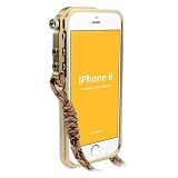 TRIGGER Case iPhone 6 Plus - Gold - Casing Handphone / Case