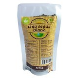 TRIO Chia Seeds Black [3OCSB225GR]