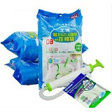 TRIPLE8 Vacuum Storage Bag - Keranjang Baju / Laundry Bin