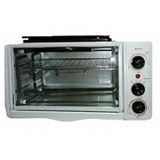 TRISONIC Electric Oven [T-1277] - Oven